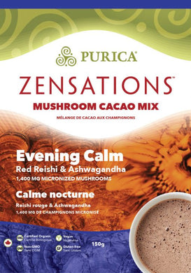Purica-Zensations-Single Servings