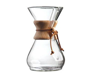 Chemex Classic 8 Cup Coffee Maker