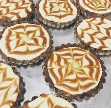 Gluten Free Epicurean-Tarts-Vegan and Gluten-Free