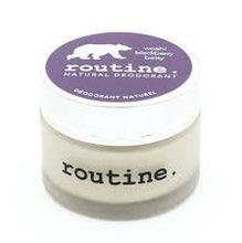Routine Deodorant-FULL SIZE-58g tub