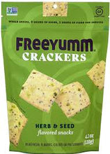 Free Yum Crackers