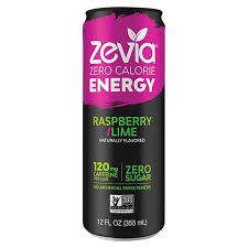 Zevia Energy Drink