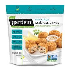 Gardein-Crabless Cakes