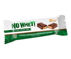 No Whey-Candy Bar