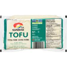Sunrise Tofu-Extra Firm