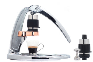Flair Manual Press Espresso Press-Signature Bundle