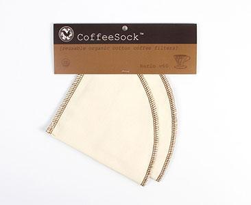 Coffee Sock-Reusable Hario V60 Filter