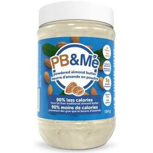 PB & Me-Powdered Almond Butter-184g