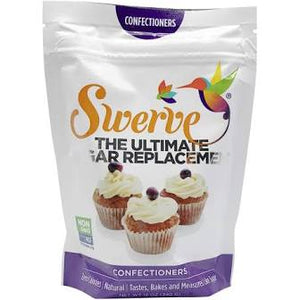 Swerve-Vegan and GF Icing Sugar-Keto Friendly and Diabetic Friendly
