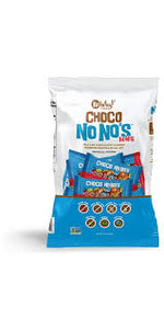 No Whey-Vegan and GF Halloween Candy-120g (15 mini packs)