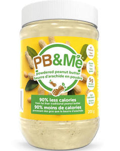 PB & Me-Powdered Peanut Powder-200g