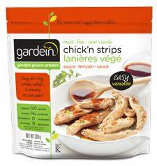 Gardein Chick'n Strips