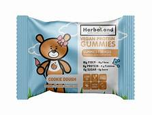 Herbaland-Protein Gummies for Kids
