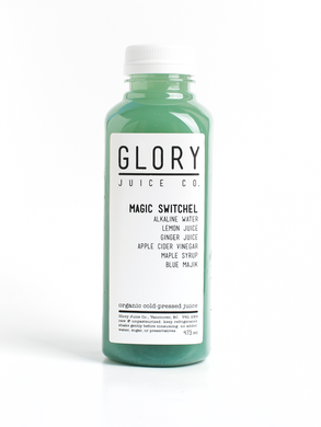 Glory Juice-Refrsher-16oz
