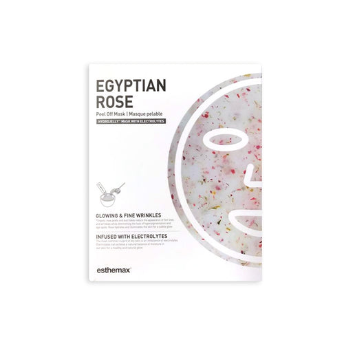 Esthemax Egyptian Rose Hydrojelly Mask