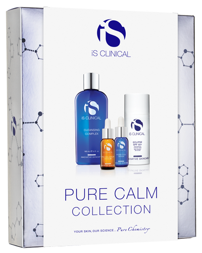 Pure Calm Collection Kit