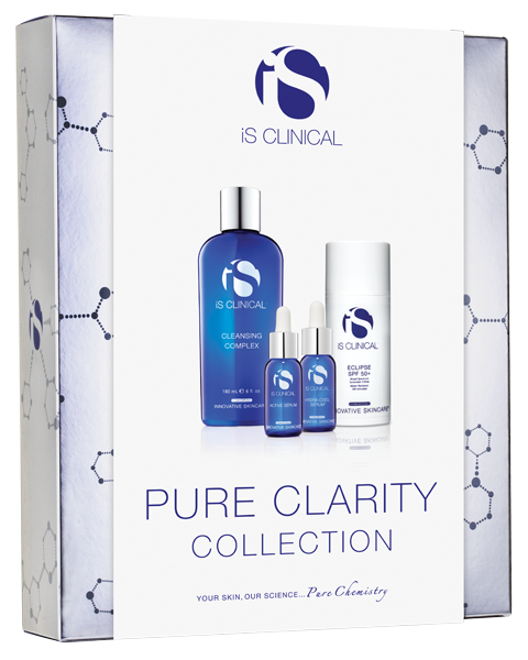 Pure Clarity Collection Kit