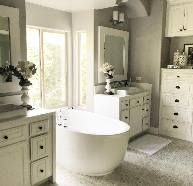 Simple Bathroom Transformation Tips