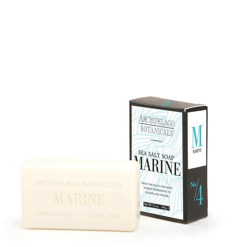 Marine Soap - House of Moseley