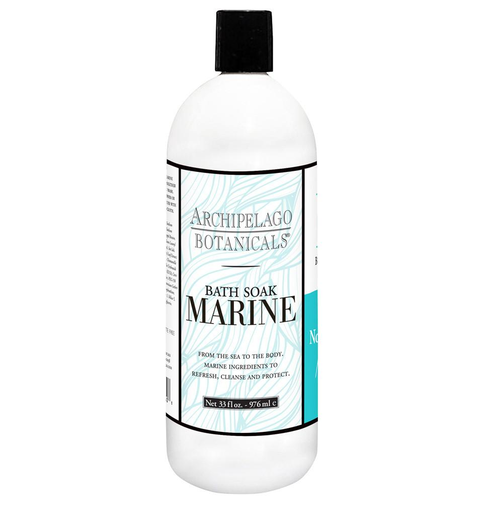 Marine Bath Soak - House of Moseley