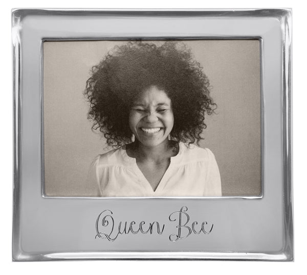 Queen Bee 5x7 Signature Frame - House of Moseley