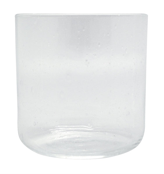 Bellini Clear Lowball Glass - House of Moseley