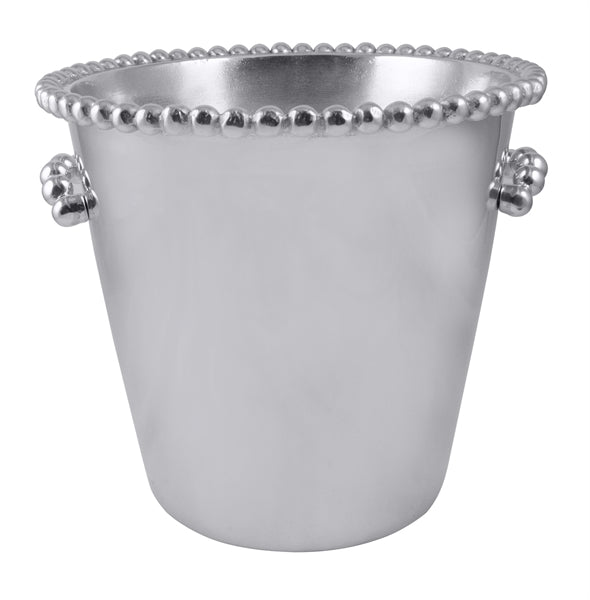 Pearled Individual Ice Bucket - House of Moseley