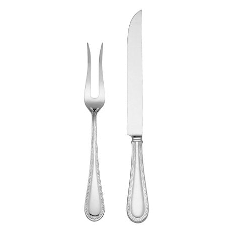 Lyndon 2-piece Carving Set - House of Moseley
