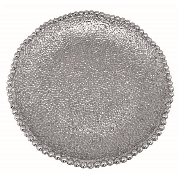 Sparkle Small Round Plate - House of Moseley
