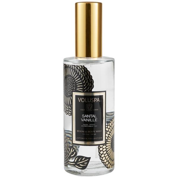 Room & Body Spray, Santal Vanille - House of Moseley