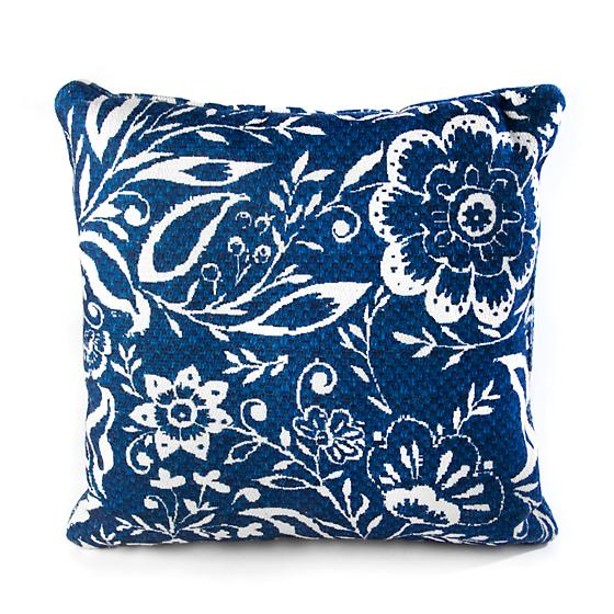 Villa Garden Outdoor Accent Pillow - House of Moseley