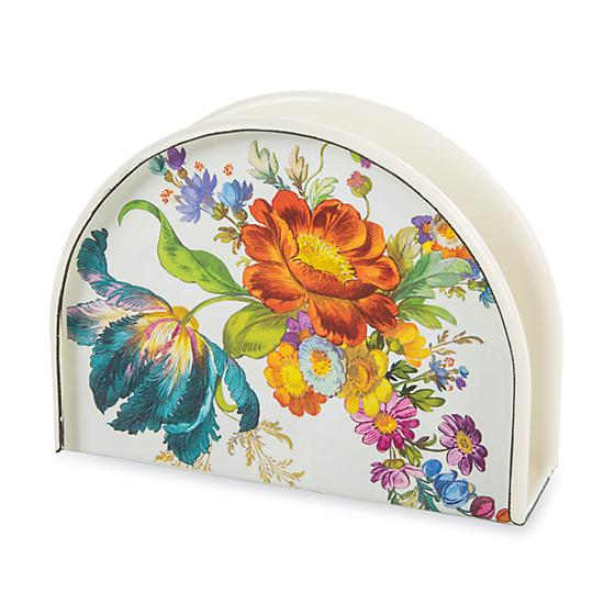 Flower Market Napkin Holder - House of Moseley