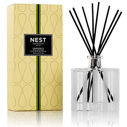 Grapefruit Reed Diffuser - House of Moseley