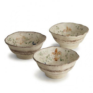 Medici Dipping Bowl Set - House of Moseley