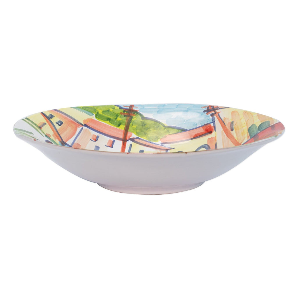 Portofino Large Serving Bowl - House of Moseley