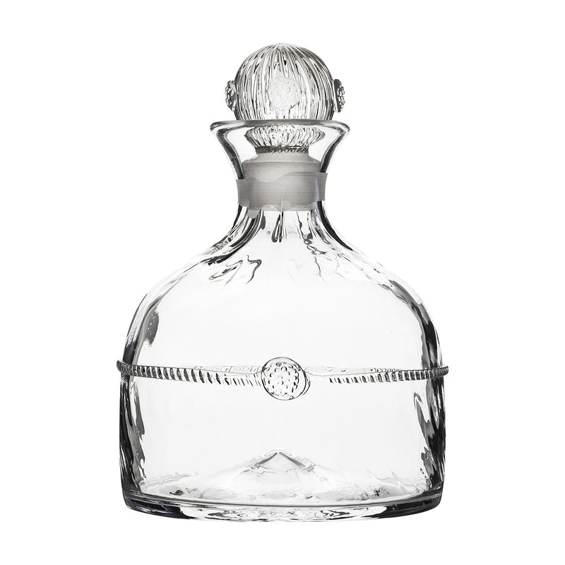 Graham Whiskey Decanter - House of Moseley