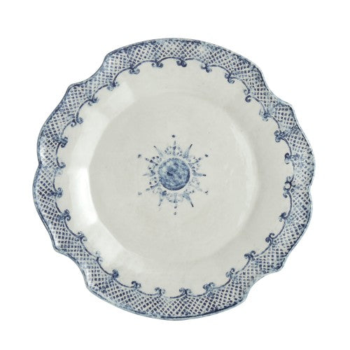 Burano Charger/Platter - House of Moseley