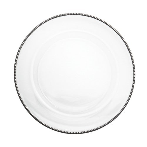 Eleganza Dinner Plate - House of Moseley