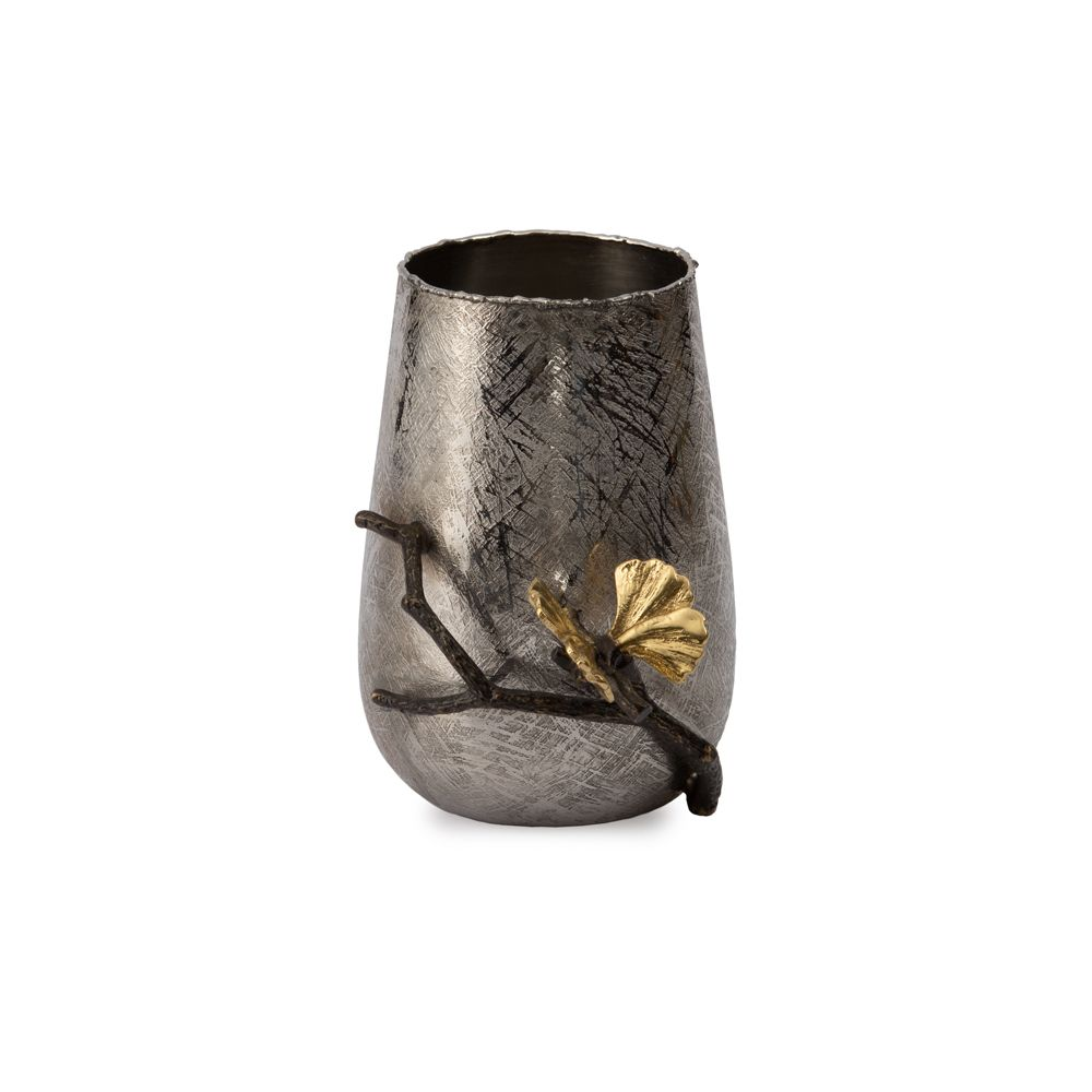 Butterfly Gingko Toothbrush Holder - House of Moseley