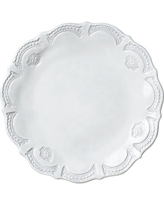 Incanto Lace European Dinner Plate - House of Moseley