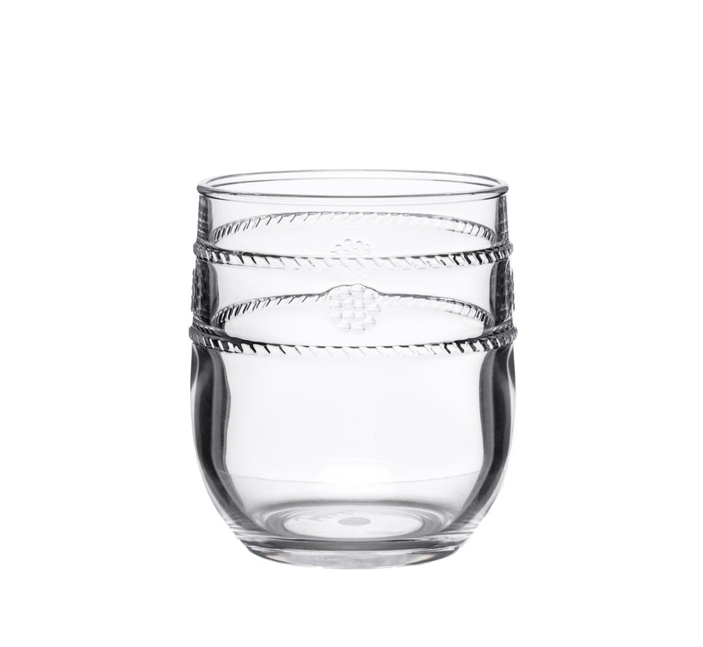 Isabella Acrylic Tumbler - House of Moseley