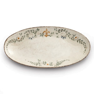 Medici Oval Platter - House of Moseley