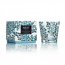Ocean Mist & Sea Salt 3-Wick Candle - Limited Edition - House of Moseley