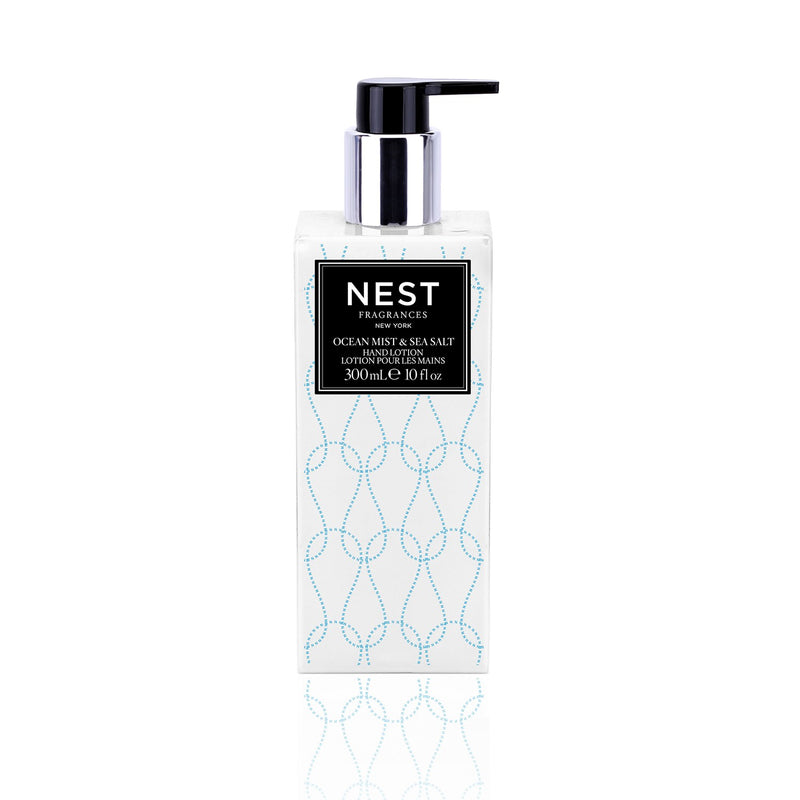 Ocean Mist & Sea Salt Hand Lotion - House of Moseley