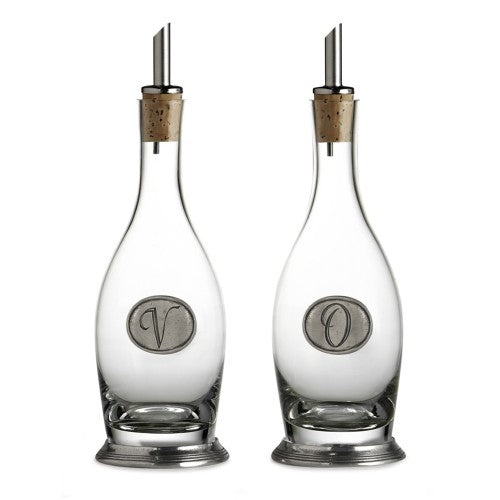 Tavola Oil and Vinegar Set - House of Moseley