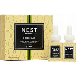 Grapefruit Refill Duo for Pura Smart Home Fragrance Diffuser - House of Moseley