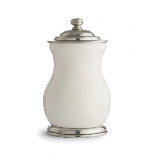 Tuscan Small Canister - House of Moseley