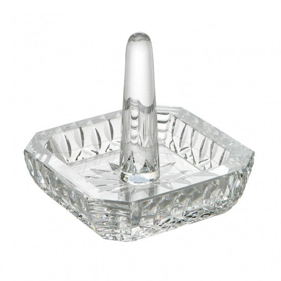 Lismore Square Ring Holder