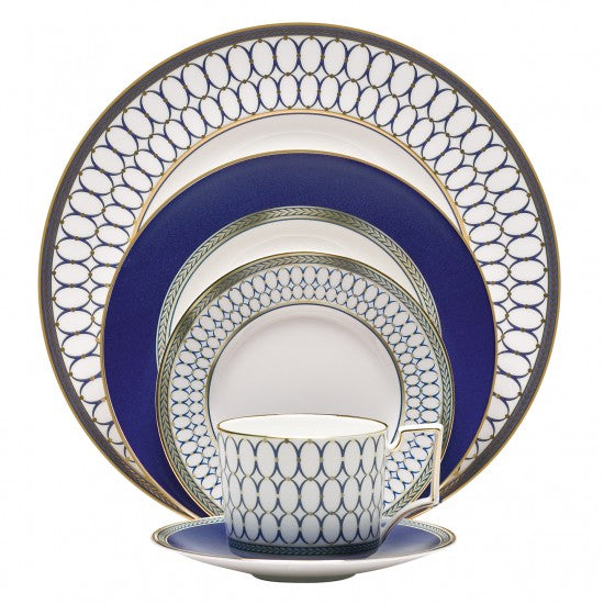 Renaissance Gold 5-Piece Place Setting - House of Moseley