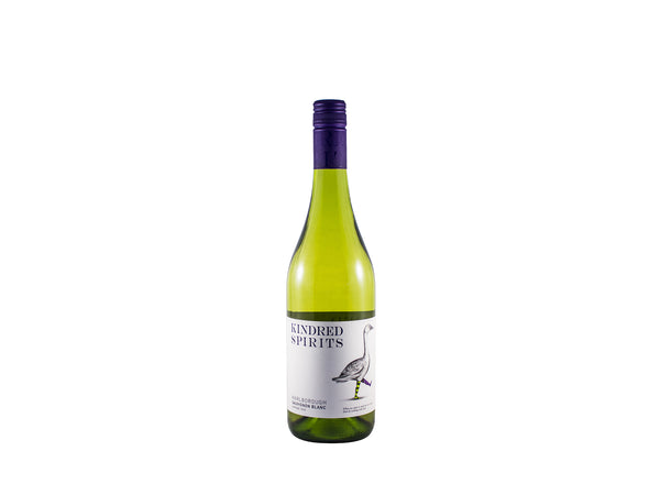 Kindred Spirit Sauvignon Blanc